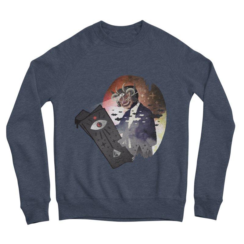 Ancient Trade Women's Sponge Fleece Sweatshirt by ordinary fox