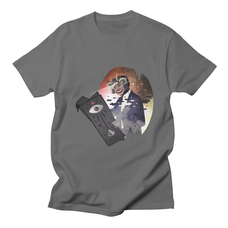 Ancient Trade Men's T-Shirt by ordinary fox