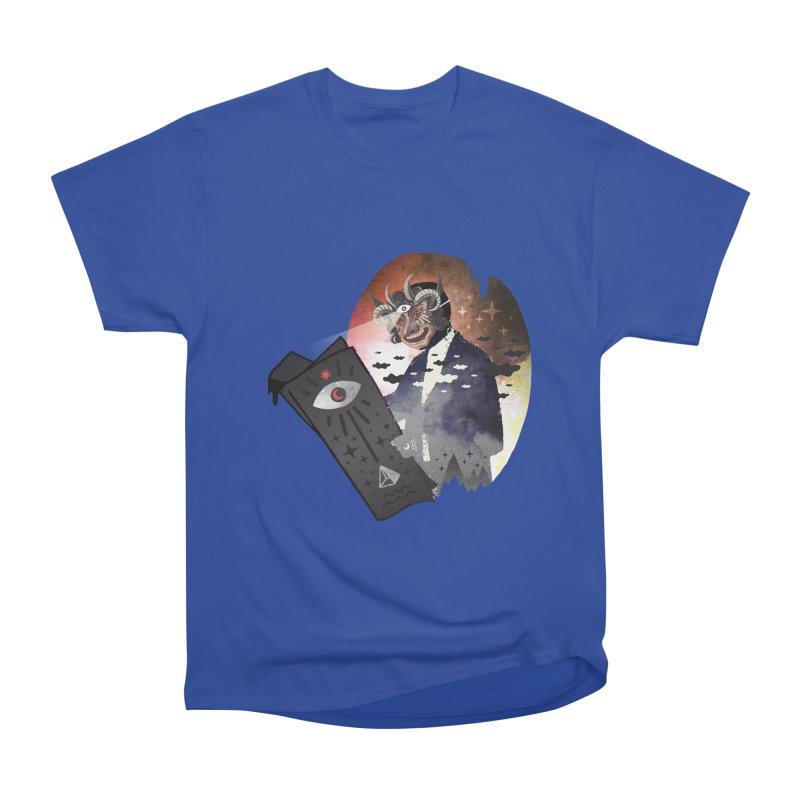 Ancient Trade Women's Heavyweight Unisex T-Shirt by ordinary fox