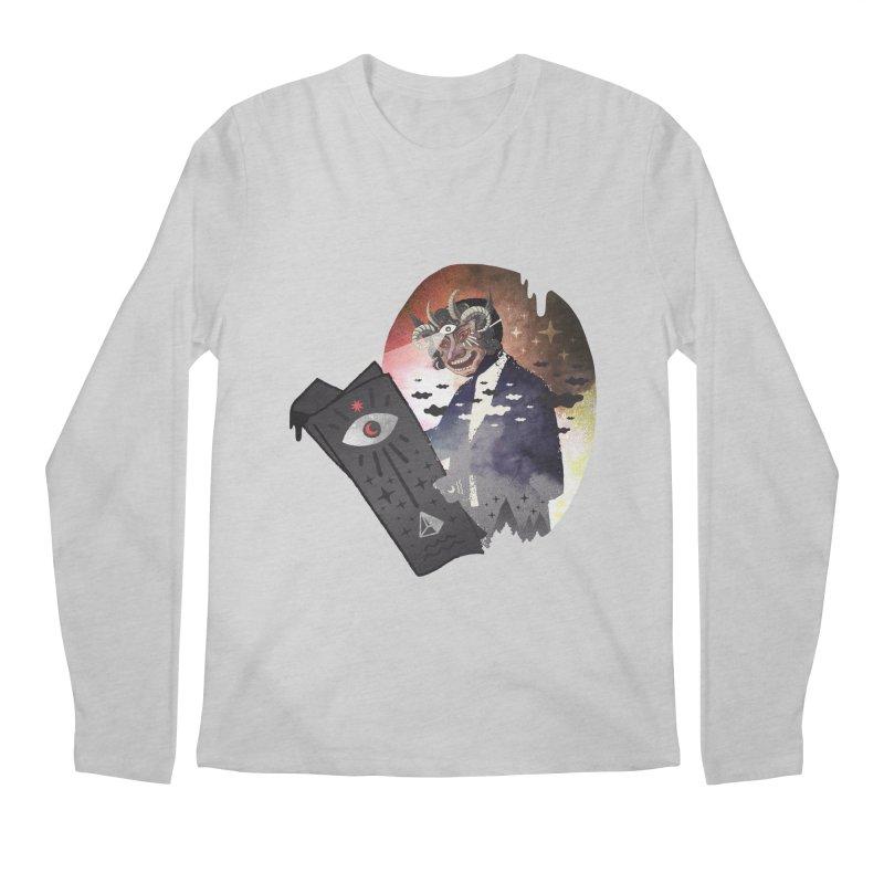 Ancient Trade Men's Regular Longsleeve T-Shirt by ordinary fox