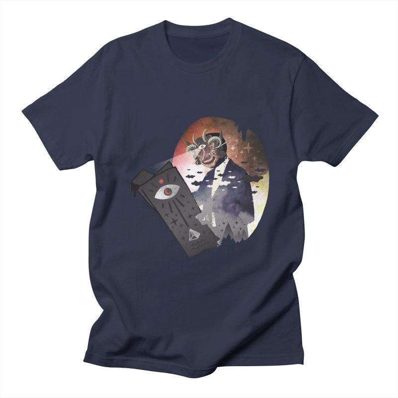 Ancient Trade Men's Regular T-Shirt by ordinary fox