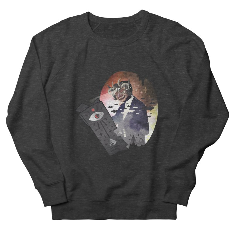 Ancient Trade Women's French Terry Sweatshirt by