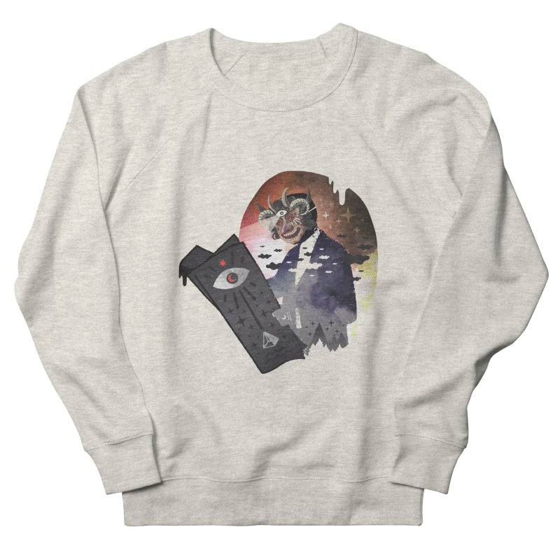 Ancient Trade Women's French Terry Sweatshirt by ordinary fox