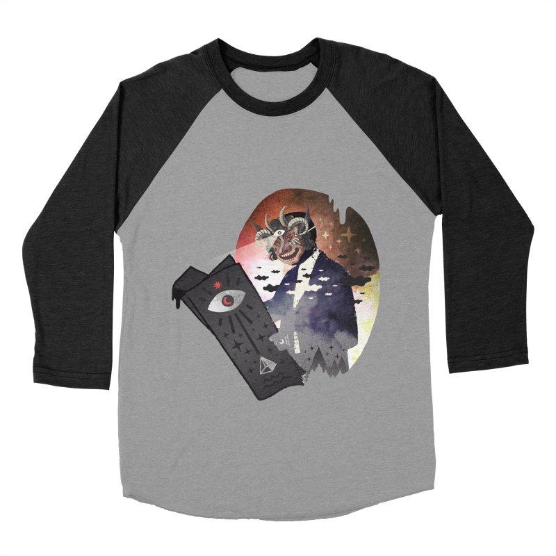 Ancient Trade Women's Baseball Triblend Longsleeve T-Shirt by ordinary fox