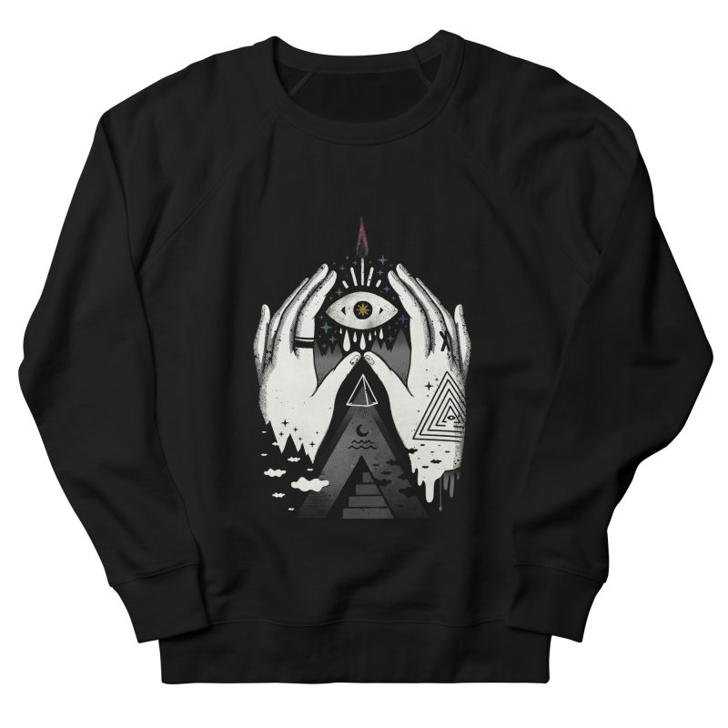 Summoner Men's French Terry Sweatshirt by