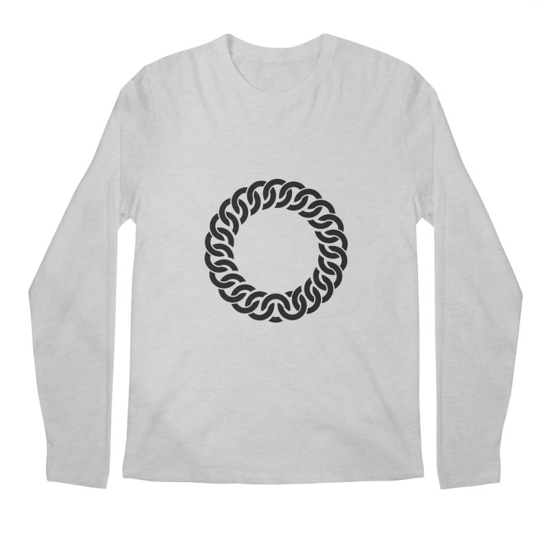 Bracelet Men's Longsleeve T-Shirt by orginaljun's Artist Shop