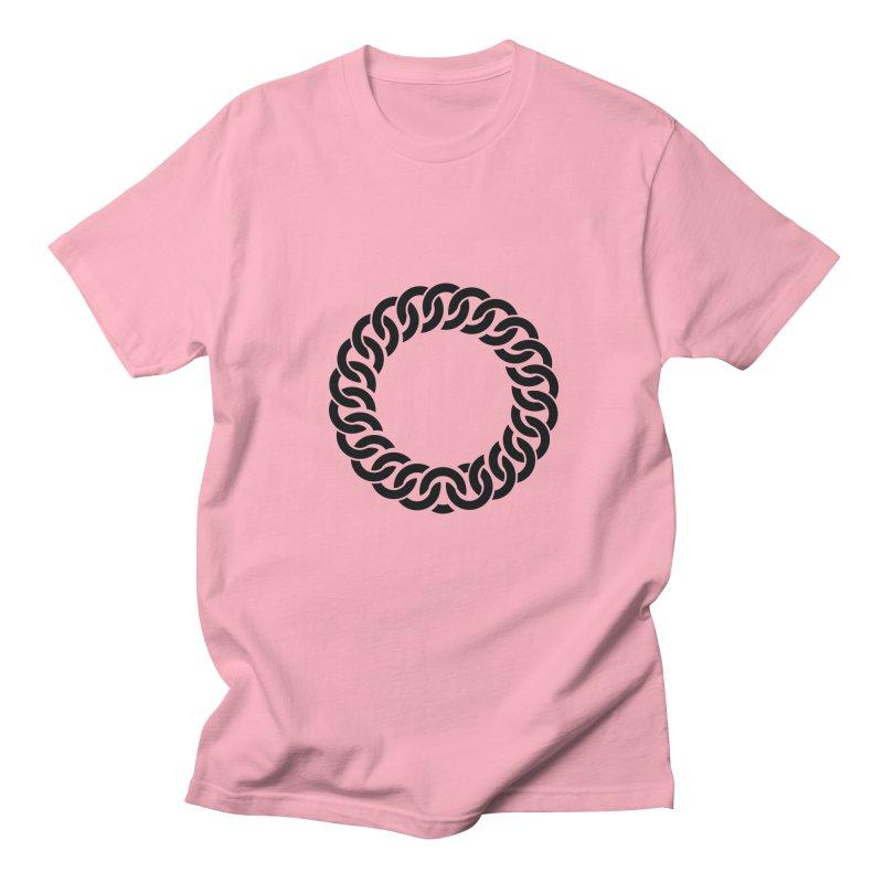 Bracelet Men's T-Shirt by orginaljun's Artist Shop