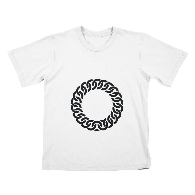 Bracelet Kids T-shirt by orginaljun's Artist Shop