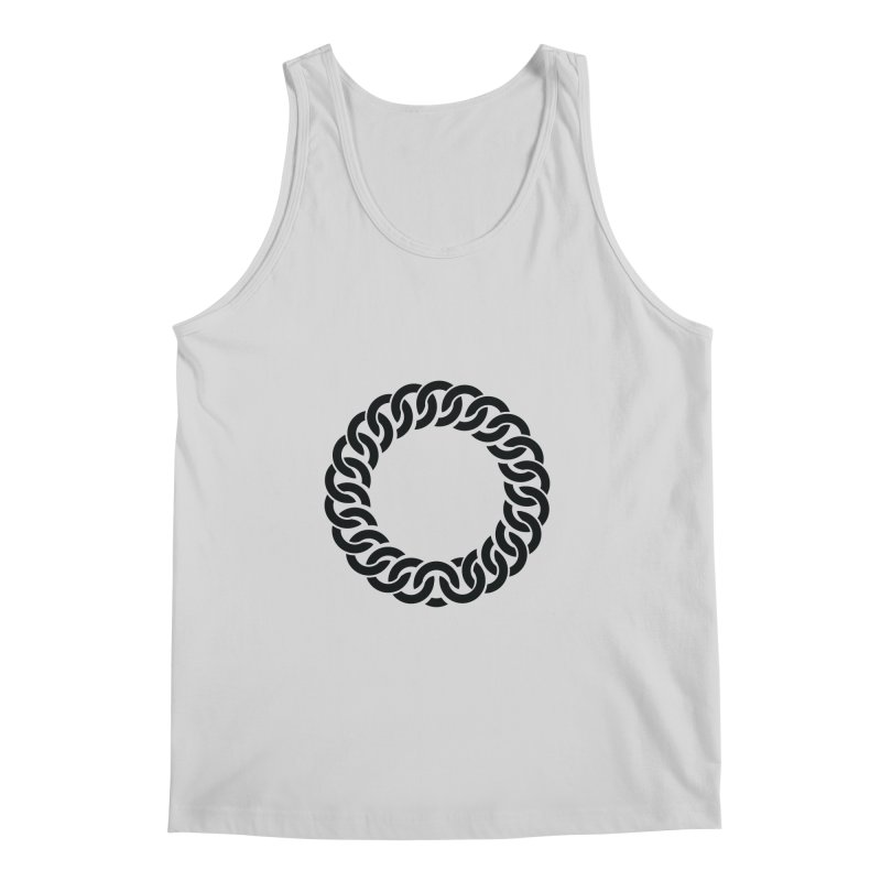 Bracelet Men's Regular Tank by orginaljun's Artist Shop