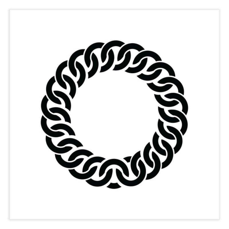 Bracelet Home Fine Art Print by orginaljun's Artist Shop