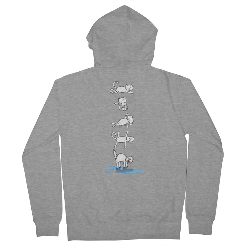 SUMMER IS COMMING! =^.^= Women's French Terry Zip-Up Hoody by Origine's Shop