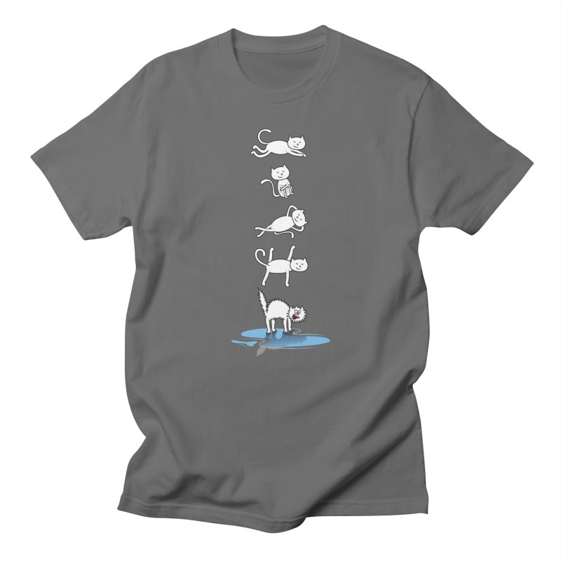 SUMMER IS COMMING! =^.^= Men's Regular T-Shirt by Origine's Shop