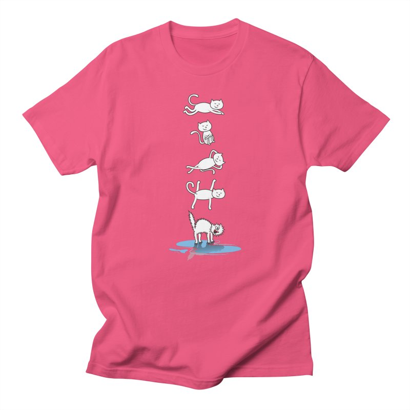SUMMER IS COMMING! =^.^= Men's T-shirt by Origine's Shop