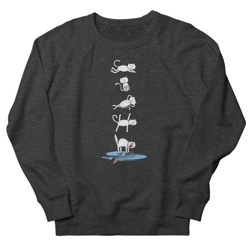 SUMMER IS COMMING! =^.^= Women's Sweatshirt by Origine's Shop