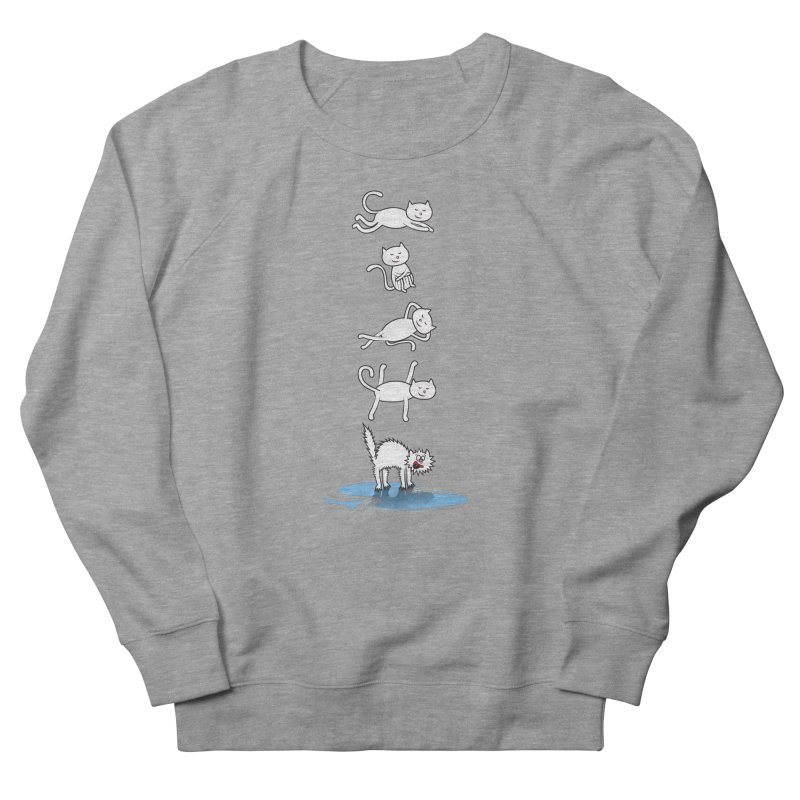 SUMMER IS COMMING! =^.^= Men's French Terry Sweatshirt by Origine's Shop