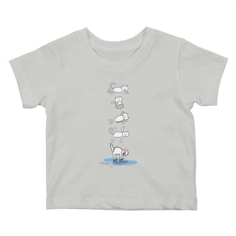 SUMMER IS COMMING! =^.^= Kids Baby T-Shirt by Origine's Shop