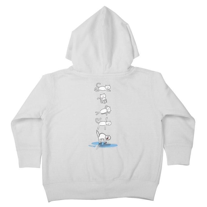 SUMMER IS COMMING! =^.^= Kids Toddler Zip-Up Hoody by Origine's Shop
