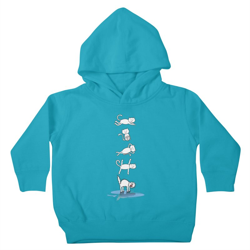 SUMMER IS COMMING! =^.^= Kids Toddler Pullover Hoody by Origine's Shop