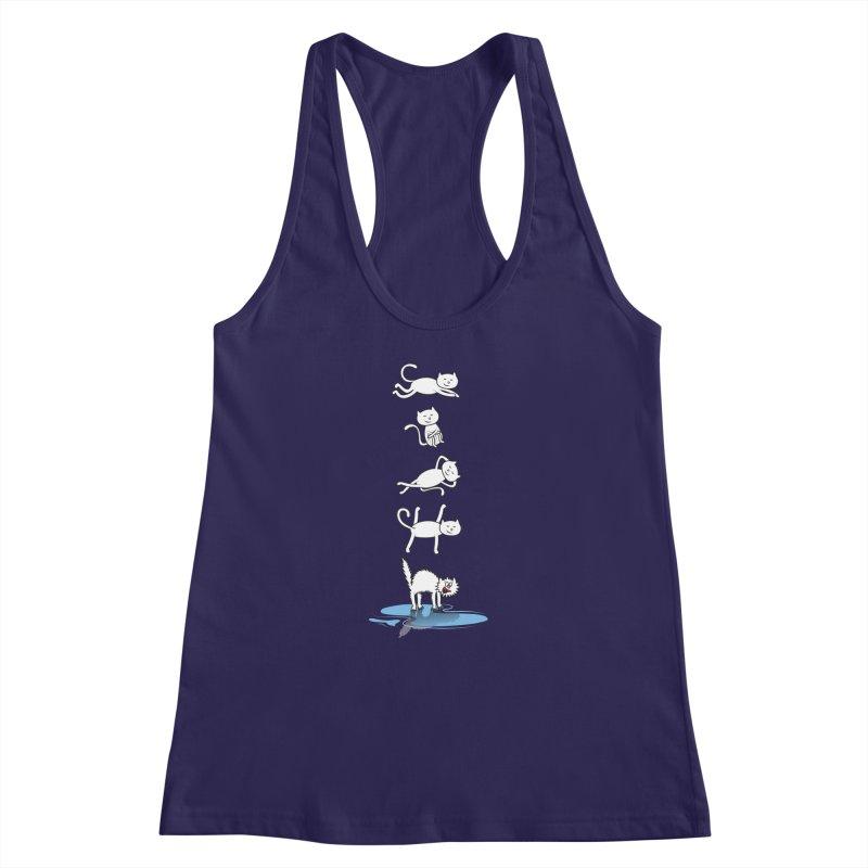 SUMMER IS COMMING! =^.^= Women's Racerback Tank by Origine's Shop