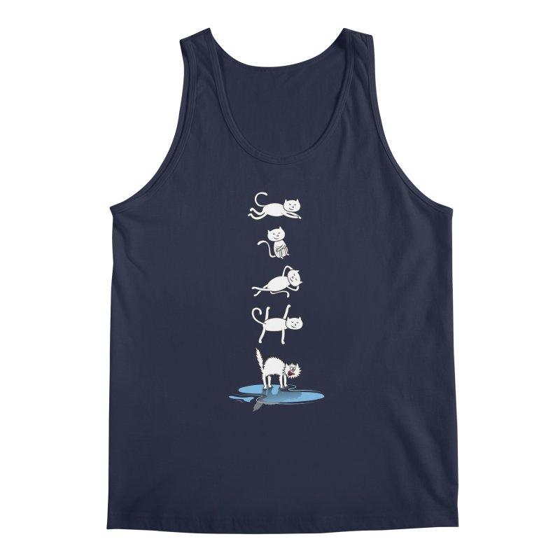 SUMMER IS COMMING! =^.^= Men's Tank by Origine's Shop