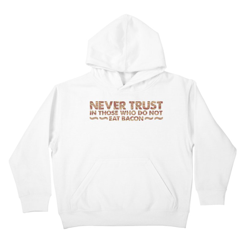 ~ NEVER TRUST ~   by Origine's Shop