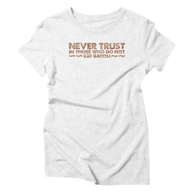 ~ NEVER TRUST ~   by Origine's Shop