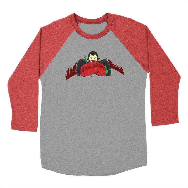 Bloody Drink (㇏(•̀ᵥᵥ•́)ノ) Men's Longsleeve T-Shirt by Origine's Shop
