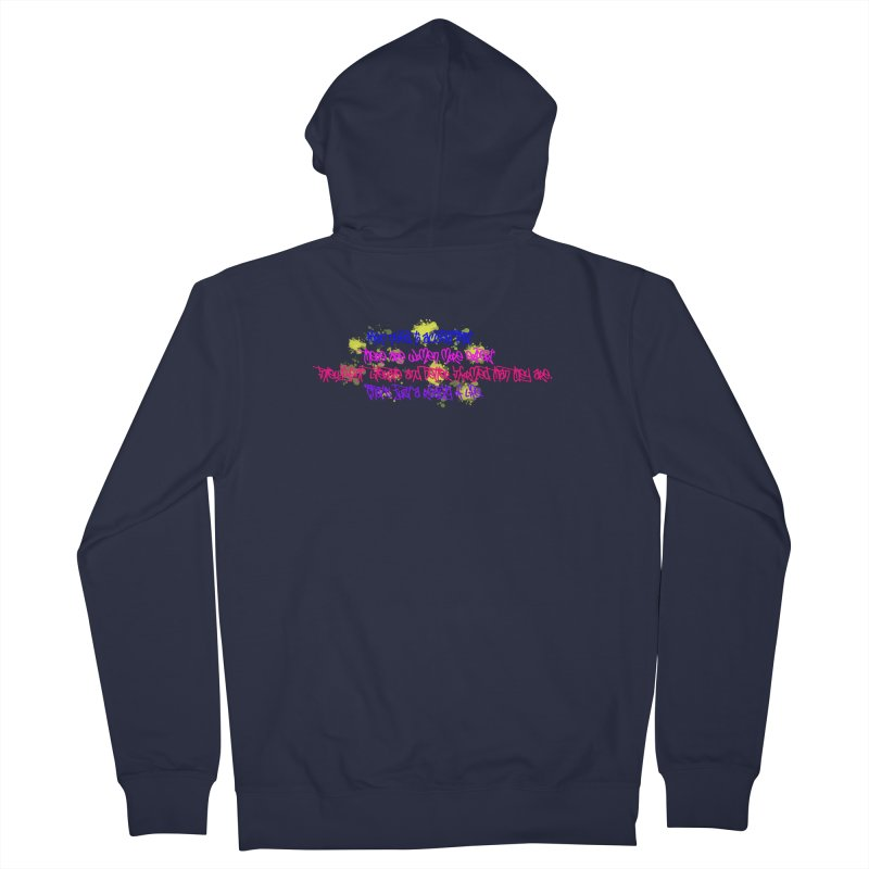 Women are Experts 2 Women's Zip-Up Hoody by originlbookgirl's Artist Shop
