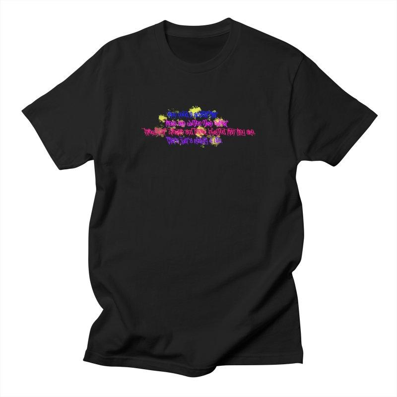 Women are Experts 2 Women's Unisex T-Shirt by originlbookgirl's Artist Shop