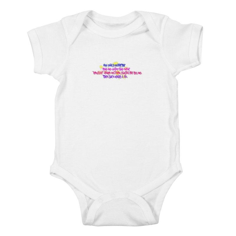 Women are Experts 2 Kids Baby Bodysuit by originlbookgirl's Artist Shop