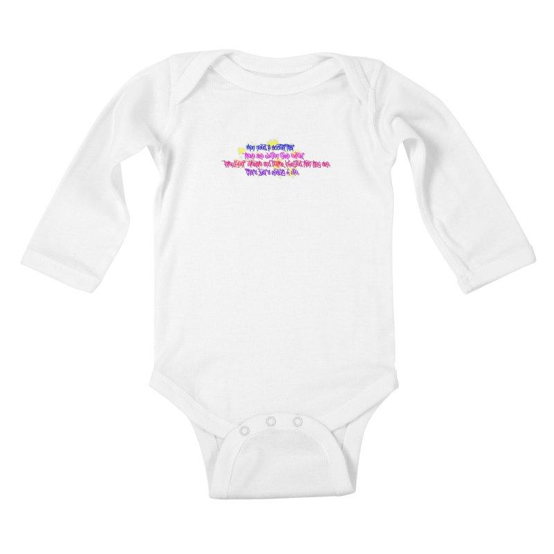 Women are Experts 2 Kids Baby Longsleeve Bodysuit by originlbookgirl's Artist Shop