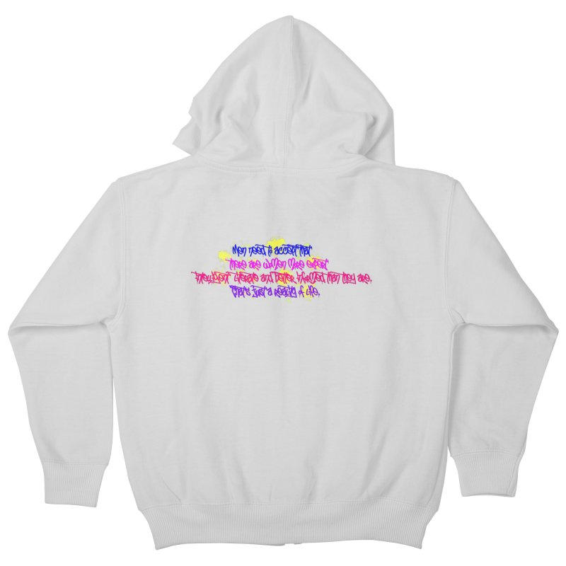 Women are Experts 2 Kids Zip-Up Hoody by originlbookgirl's Artist Shop