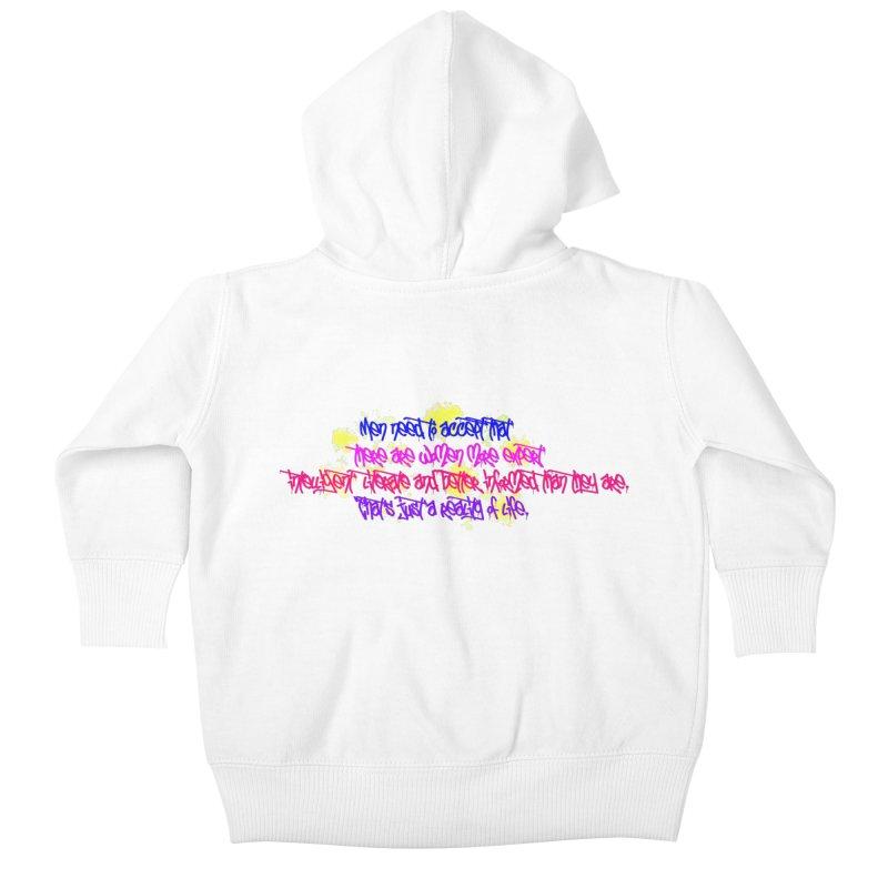 Women are Experts 2 Kids Baby Zip-Up Hoody by originlbookgirl's Artist Shop
