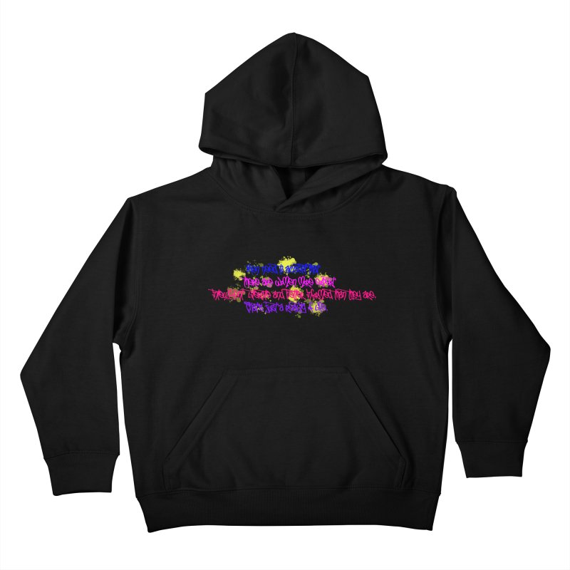 Women are Experts 2 Kids Pullover Hoody by originlbookgirl's Artist Shop