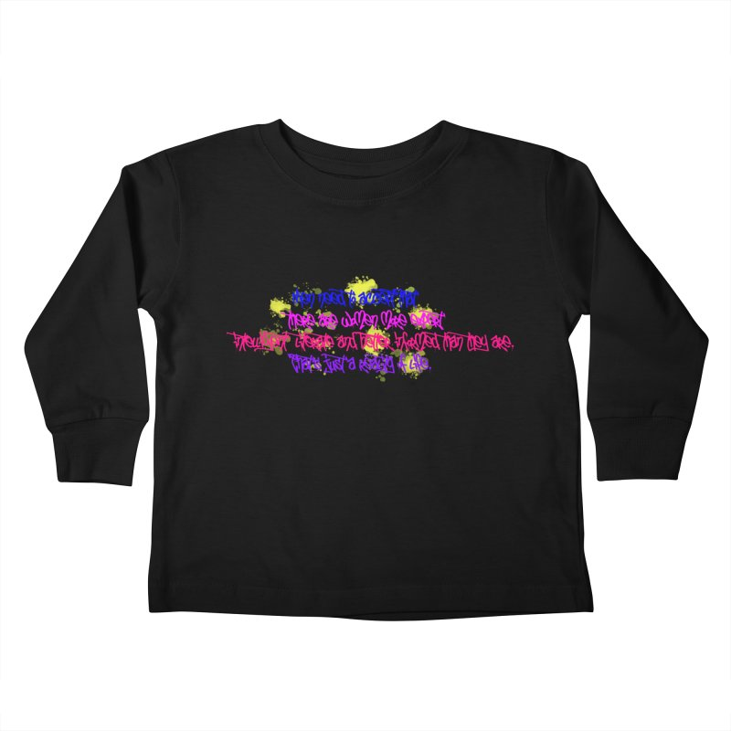 Women are Experts 2 Kids Toddler Longsleeve T-Shirt by originlbookgirl's Artist Shop
