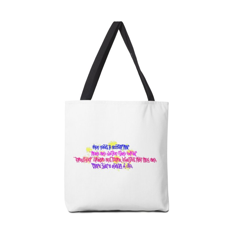 Women are Experts 2 Accessories Bag by originlbookgirl's Artist Shop