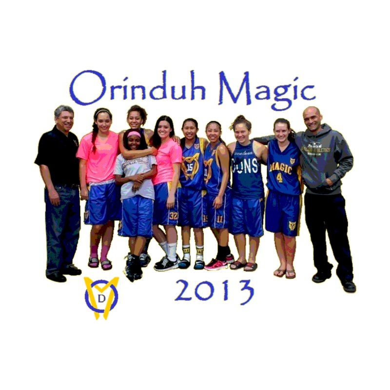 Orinduh 2013 by Orinda Magic Spirit Gear