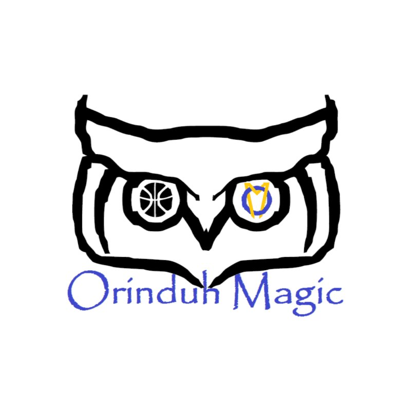 Orinduh Magic by Orinda Magic Spirit Gear