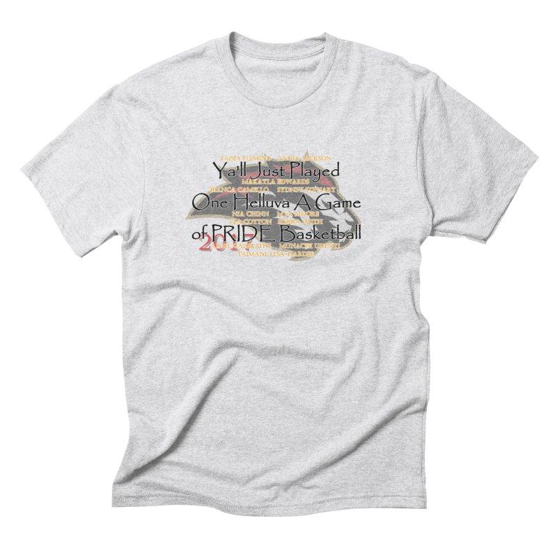 Pride2017 Men's Triblend T-Shirt by Orinda Magic Spirit Gear