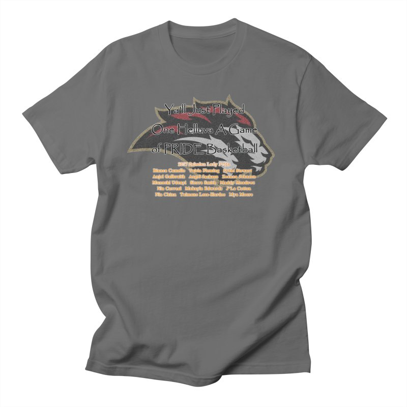 yall 8 Men's Regular T-Shirt by Orinda Magic Spirit Gear