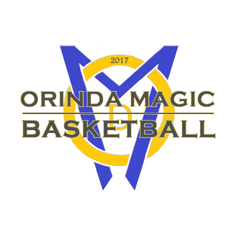 Black 2017 by Orinda Magic Spirit Gear