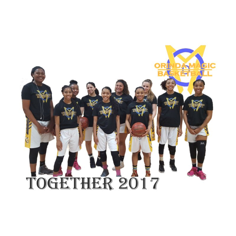 BLACK Together 2017 by Orinda Magic Spirit Gear