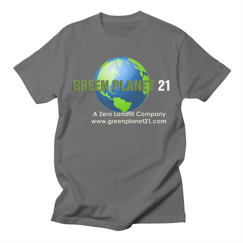 GP Men's T-Shirt by Orinda Magic Spirit Gear