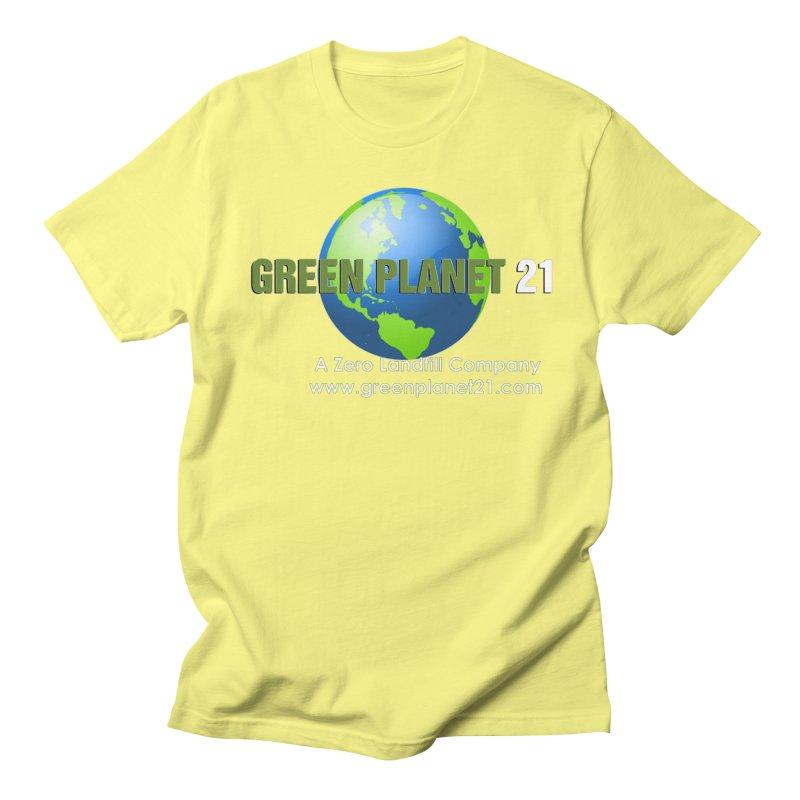 GP Men's Regular T-Shirt by Orinda Magic Spirit Gear