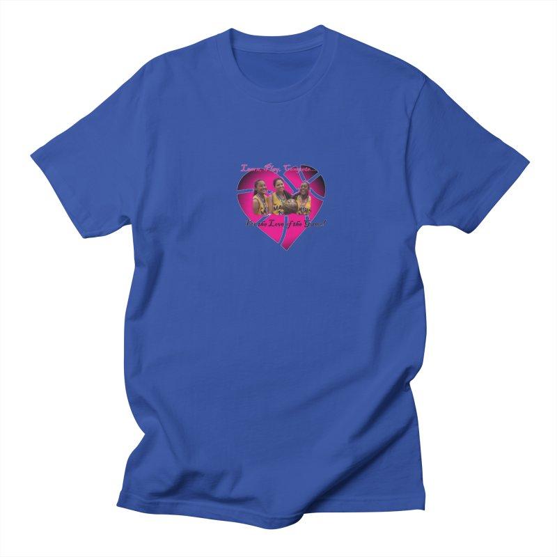 OG3 Men's Regular T-Shirt by Orinda Magic Spirit Gear