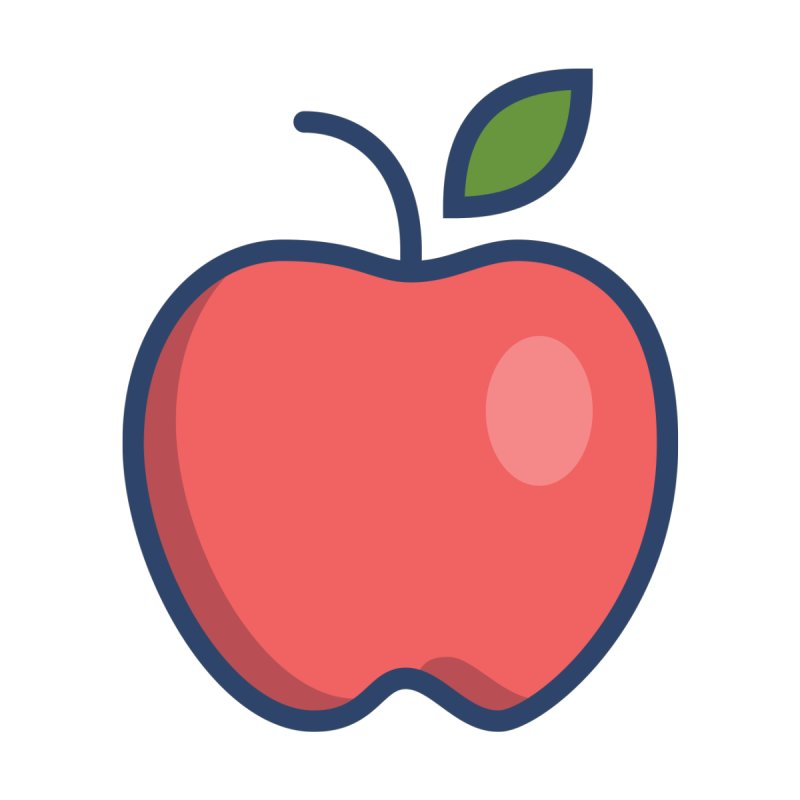 Apple by Orion Icon Store