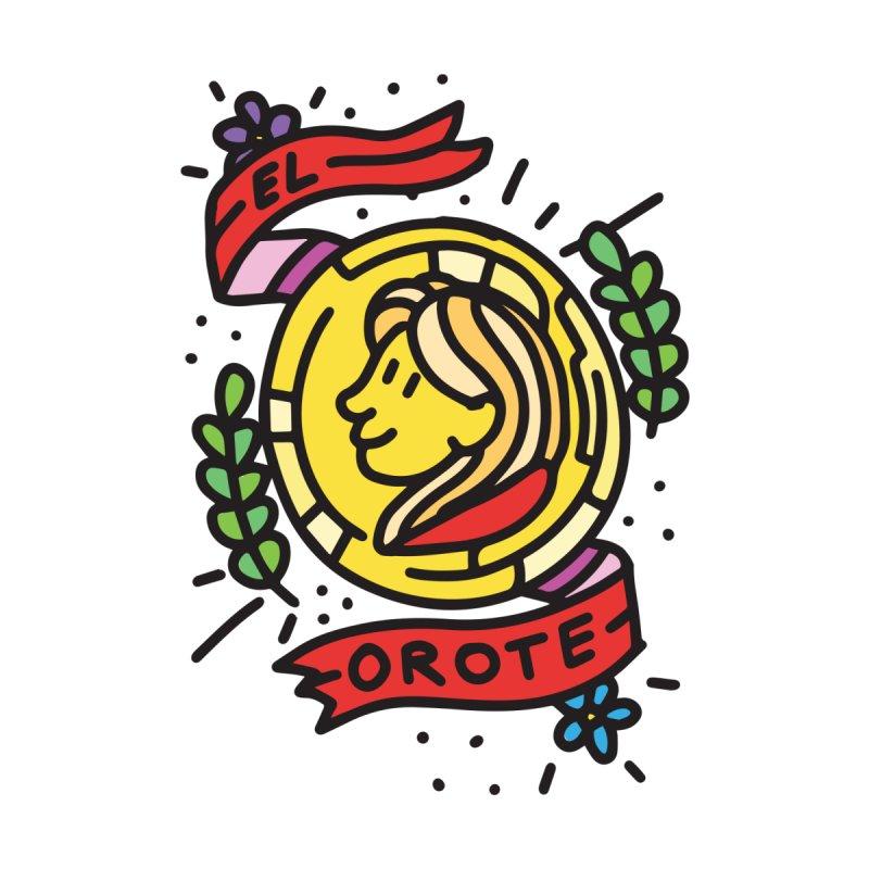 Orote by Orlando Soy Yo!