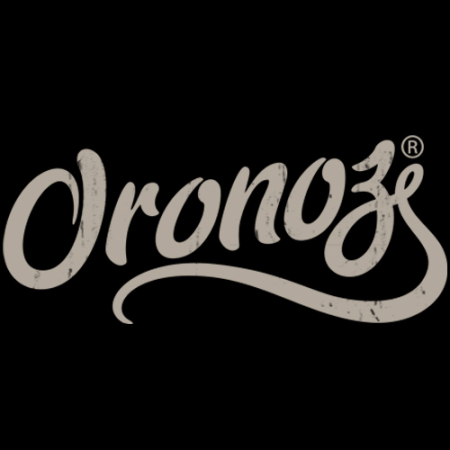 Logo for Oronoz's Artist Shop