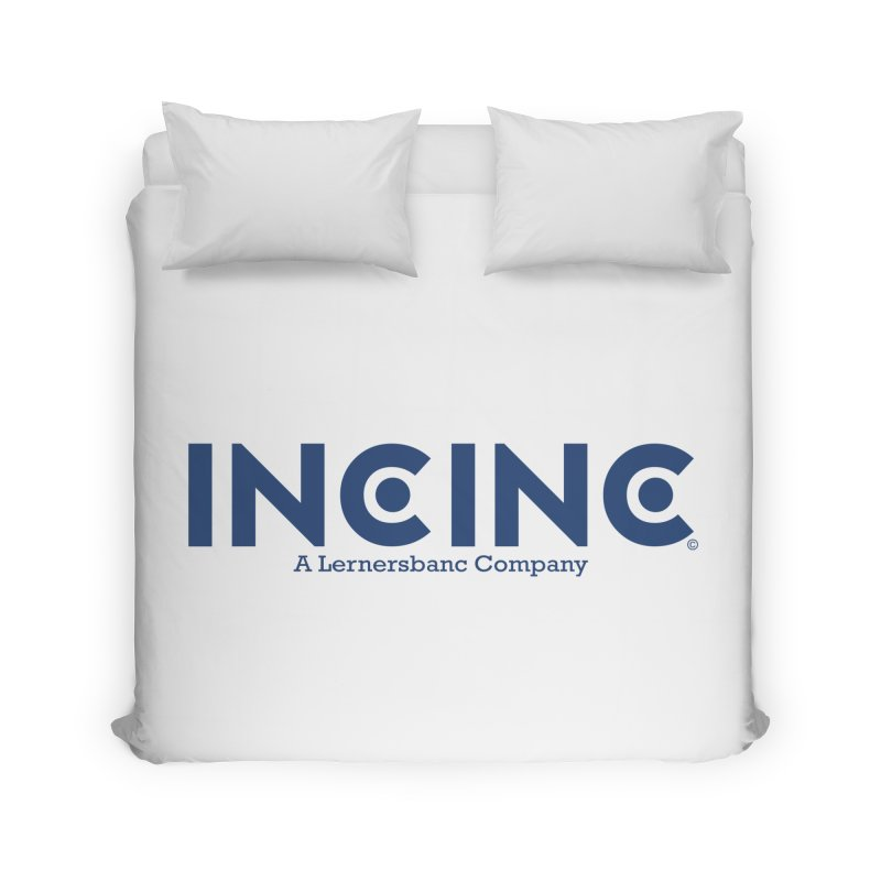 incinc logo Home Duvet by OFL BDTS Shop