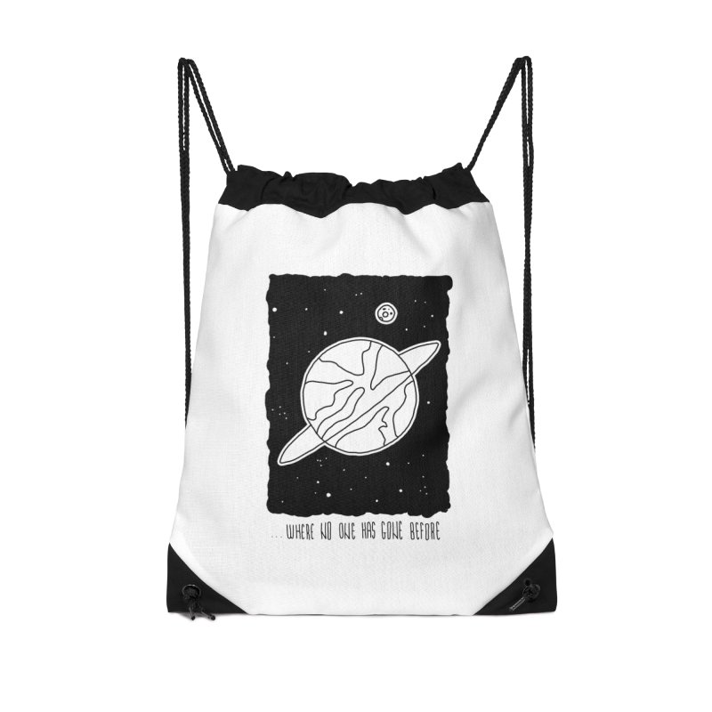 Planet Accessories Bag by Os Frontis